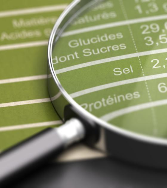 nutri-score étiquetage alimentaire