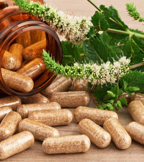 La végétalisation de la nutraceutique