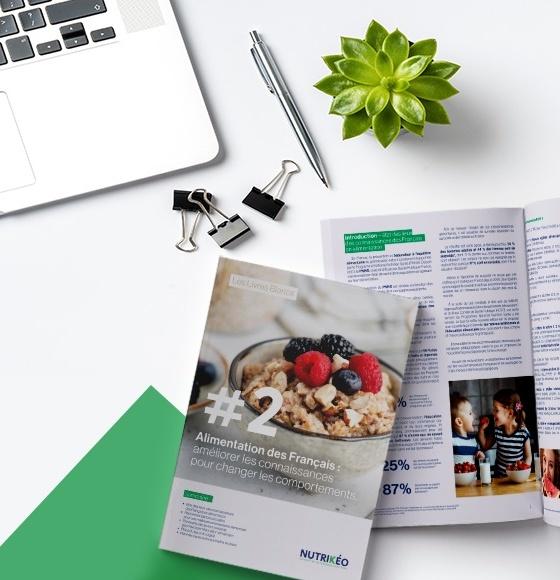 livre blanc alimentation français