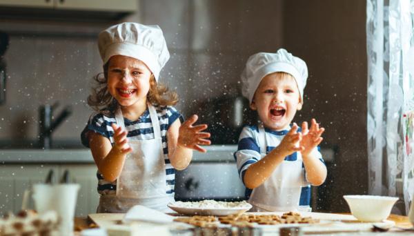 programme ludique éducation alimentaire