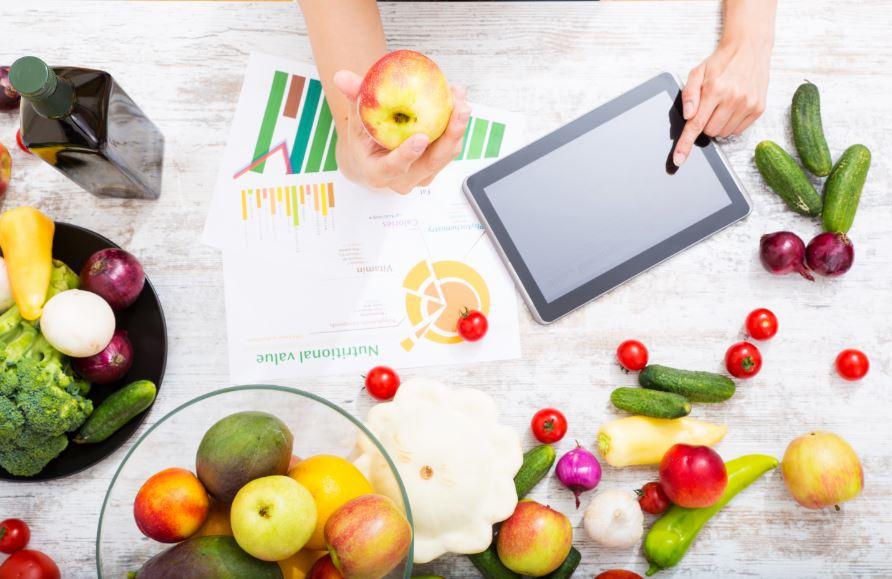 études de marché nutrition santé analyse tendance