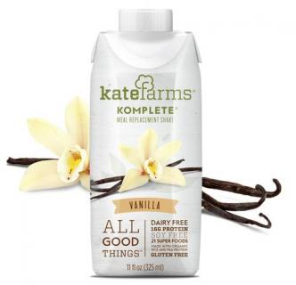 Kate farm