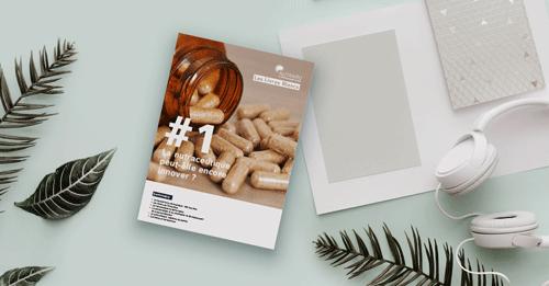 livre blanc de la nutraceutique 2019