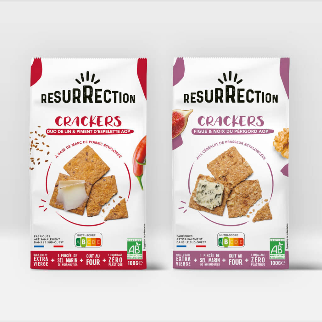 transition alimentaire Resurrection